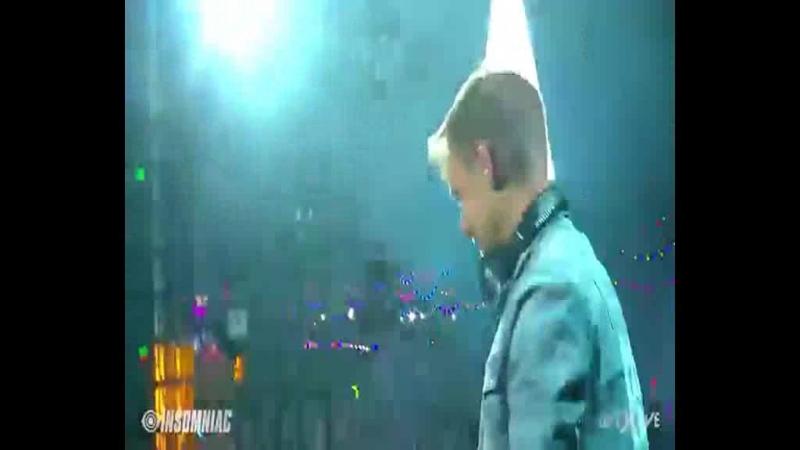 Armin van Buuren vs Vini Vici ft Zafrir Ifrach ID