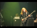 Mercenary - The Hours That Remain-Dynamo Open Air 2005