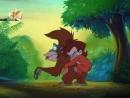 Детёныши джунглей Jungle Cubs 1 Сезон 11 Серия s01e11