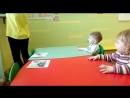 1. Маленький Гений . Группа от 1.5 до 2 лет. Детский клуб «Совенок Шуша»