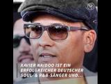 Xavier Naidoo wird heute 46