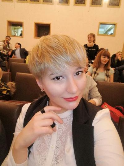 Анастасия Королева