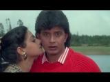 Ladki Akeli Tu - Mithun - Sridevi - Waqt Ki Awaz - Bollywood Songs - Kishore Kumar - Asha Bhosle (Звёздный Болливуд)
