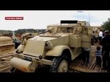 Техніка війни №115. Протези воїнам. ТОП-5 військових музеїв [24.03.2018]