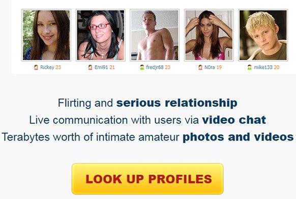 Who is fiona amuzie dating websites