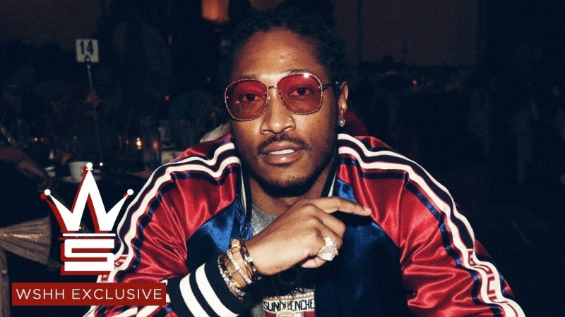 Future I.C.W.N.T (I Cant Wife No Thot) (Prod. by 808 Mafia) (WSHH Exclusive - Official Audio)