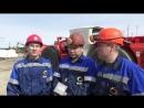 Новая погрузочно доставочная машина для Ново Учалинского подземного рудника