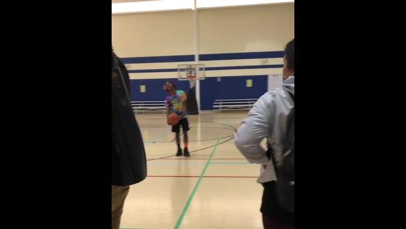 YVNG SWAG (Basketball)