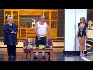 Папа запретил дочке идти на выпускной в сексуальном платье  Дизель Шоу 2018 _ ЮМОР ICTV