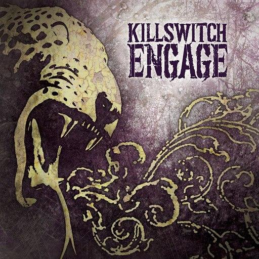 Killswitch Engage альбом Killswitch Engage