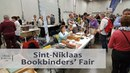 Sint-Niklaas Bookbinders' Fair in Belgium