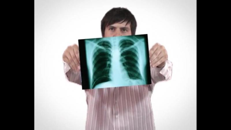 Туберкулезден сақтану өз қолында