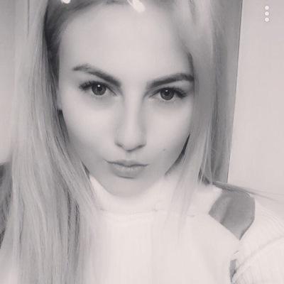 Аня Бочарова