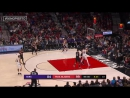 NBA Портленд Трэйл Блэйзерс 118 111 Финикс Санс ОБЗОР МАТЧА