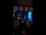 На концерте группы Слот