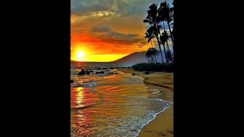 Красота нашей планеты