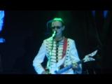Пикник - Говорит и Показывает, концерт Искры и Канкан в Мурманске, 15 мая 2018.