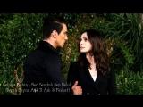 Selami Şahin - Ben Sevdalı Sen Belalı (Sıyah Beyaz Aşk II Aslı & Ferhat)