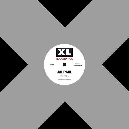 Jai Paul альбом BTSTU (Demo)
