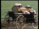 Гер Флик в засаде и гроб на колёсиках с минами Отрывок из киносериала Алло алло