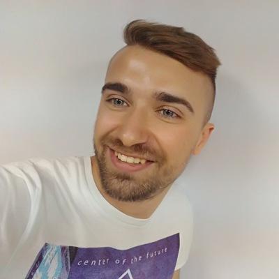 Сергей Кличин