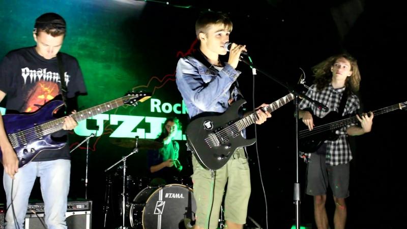 ЧЕРТОПОЛОХ на ROCK in BAY DONUZLAV 2017