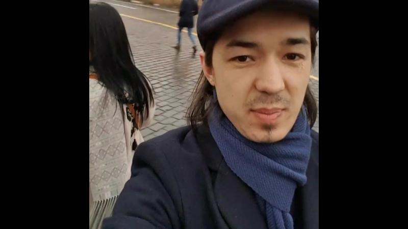 Астана Мюзикл Москвада
