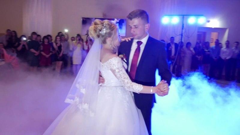 Микола та Світлана Перший танець