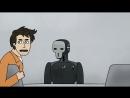 Заключение ч 3 Робот Confinement Ep3 The Robot