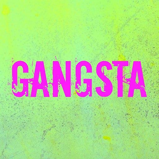 Gangsta альбом Gangsta