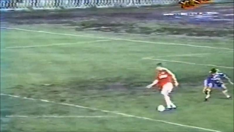 1994 Гол Мухсина Мухамадиева в ворота челнинского КамАЗа 3 1