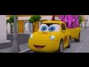 Shark Taxi - мультик Шарки 2 серия