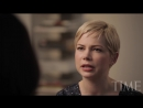 10 Questions for Michelle Williams