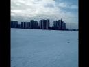 Прогулка по весеннему Финскому заливу 1 05 2018г