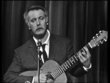 Georges Brassens -- La complainte des filles de joie