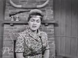 Patsy Cline - Crazy (Swing version)