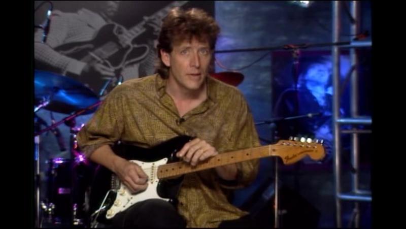 Keith Wyatt Blues Guitar Step I II The Ultimate Beginner Series