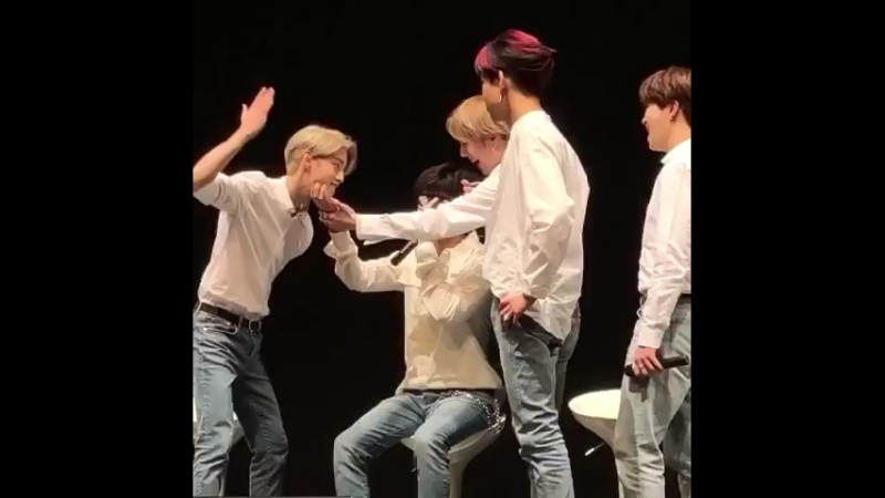 Jb what are you doing?