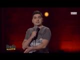 Stand Up: Роман Косицын - О сёрфинге