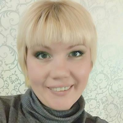 Катя Пестова