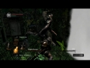 Dark Souls Prepare to Die Edition Capra Demon Демон Капра