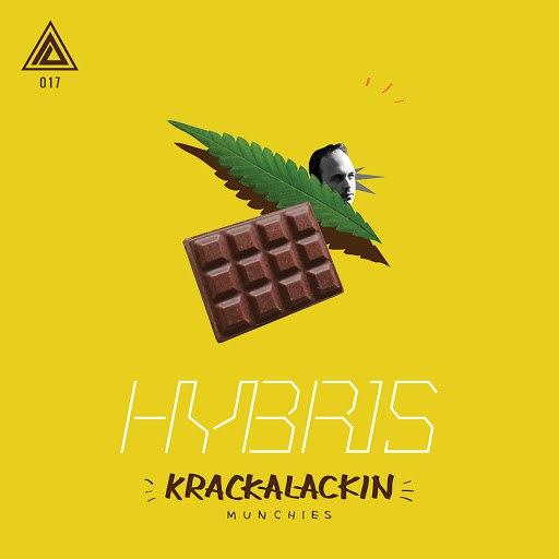 Hybris альбом Krackalakin / Munchies