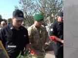 День освобождения от фашистских захватчиков в Измаиле