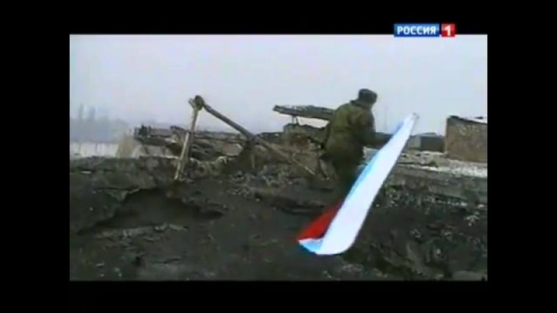 'Военная программа' А Сладкова СОБР Рысь