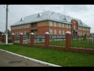 СОК Иске Рязяпская средняя общеобразовательная школа Спасского муниципального района