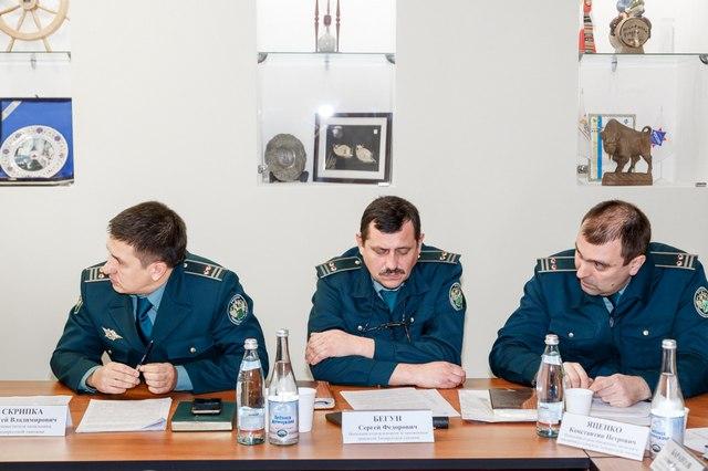 Таганрогская таможня: взаимодействие таможни и бизнеса
