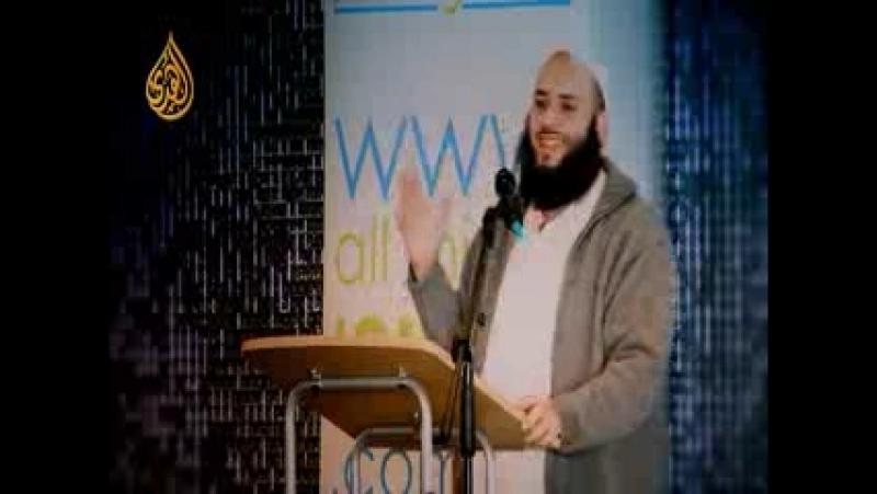 Любишь ли ты Аллаhа
