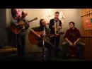 Пикуль band cover Арабская ночь из м/ф Алладин