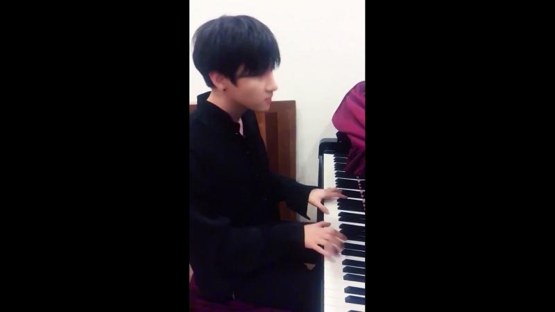 пианист виртуоз чангюн