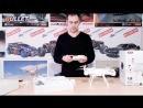 ►Обзор Квадрокоптер Syma X8SW